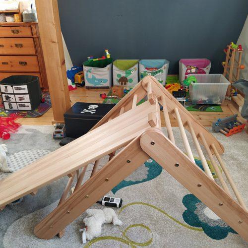 Triangle de motricité XL photo review