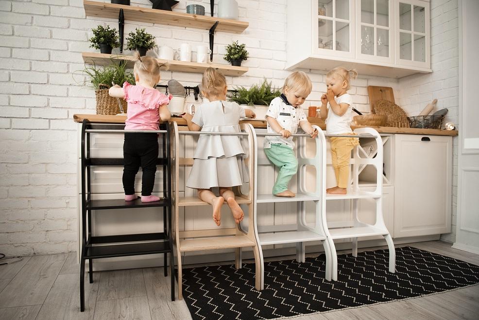 tour Montessori guide d'achat